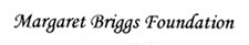 Margaret Briggs